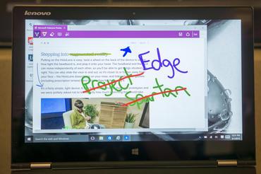 Nxirren në pah detaje të reja të shfletuesit Edge dhe Windows 10