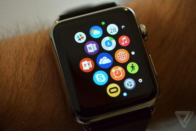Një zhvillues ka arritur të instalojë një shfletues në orën inteligjente Apple Watch