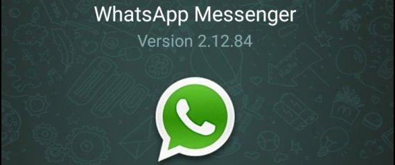 WhatsApp sjell ndërfaqen Material Design në aplikacionin Android