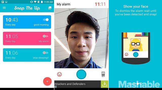 """Duhet të shkrepni një selfie nëse doni të ndaloni """"misionin"""" e këtij alarmi"""