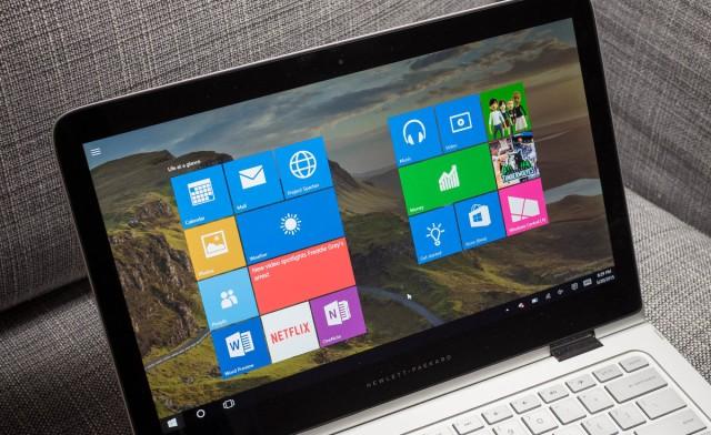 Tjetër konfirmim, Windows 10 RTM do të debutojë në Korrik