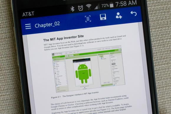 Microsoft sjell versionet eksperimentale të aplikacioneve Word, Excel dhe PowerPoint në telefonët Android