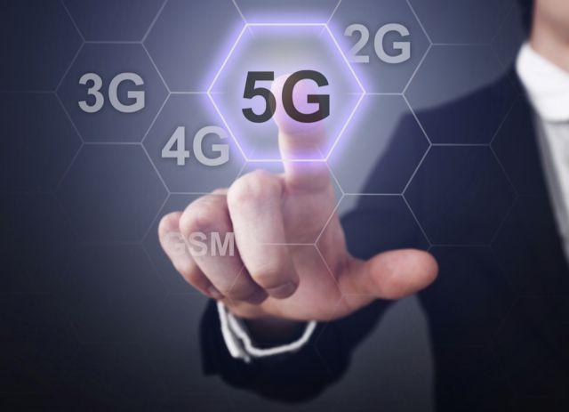 Rrjetet e para 5G do të shfaqen në 2020. Prisni shpejtësi interneti broadband deri në 20 Gbps