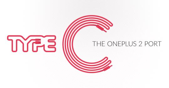 Smartfoni OnePlus 2 do të jetë i pajisur me një portë USB-je të tipit C