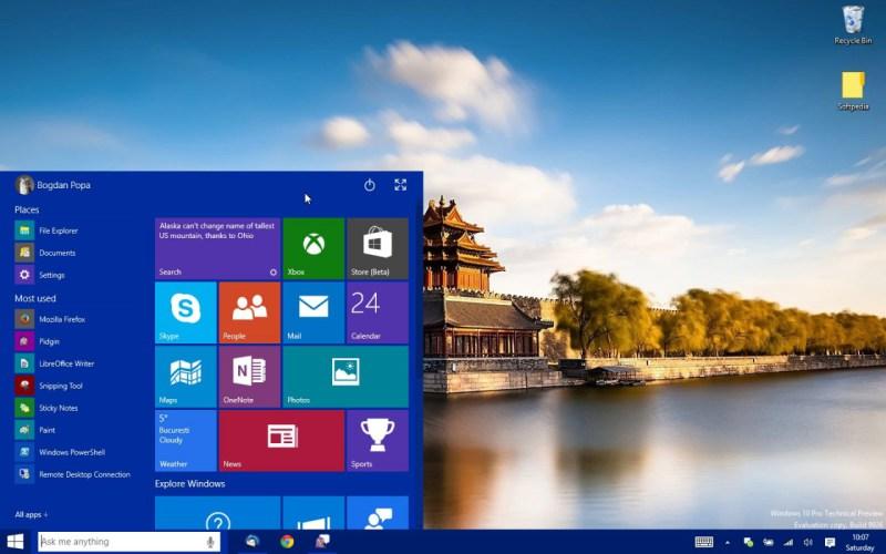 5 arsye pse duhet të kaloni në Windows 10