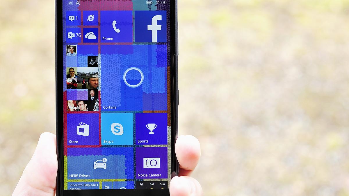 Ja sesi të instaloni versionet eksperimentale të Windows 10-tës për smartfonët