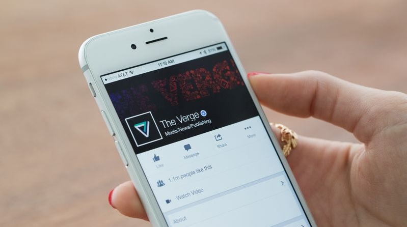 Facebook sjell funksionalitete të reja të modifikimit të fotove në aplikacionin e tij iOS