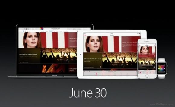 Ditën e nesërme Apple sjell iOS 8.4