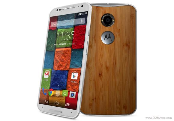 Motorola Moto X 2014 merr përditësimin Android Lollipop 5.1