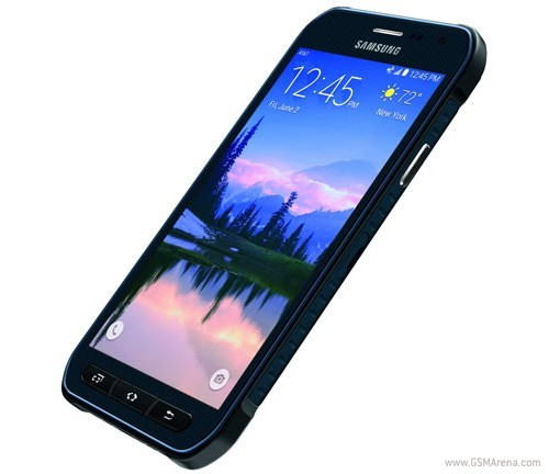 Samsung prezanton zyrtarisht Samsung Galaxy S6 Active