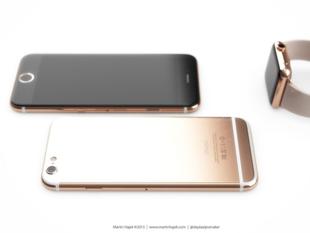 A mund të jetë kjo data e lancimit të iPhone 6S?