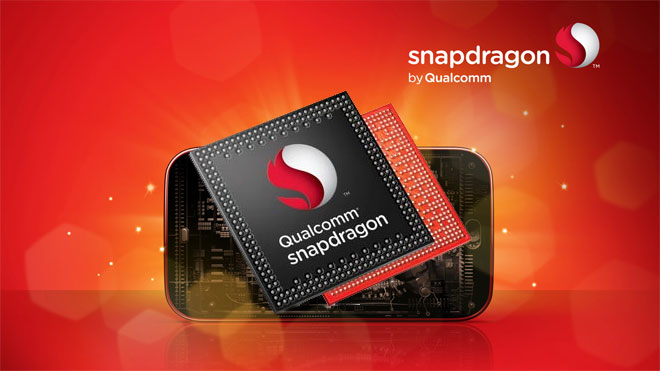 Befason Qualcomm me proçesorin Snapdragon 820. Rivalizon Exynos 7420
