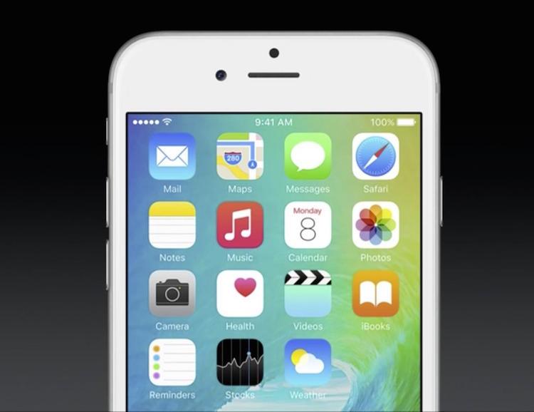Apple prezantoi iOS 9 në konferencën e zhvilluesve WWDC 2015
