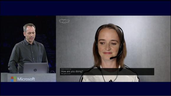 Skype Translator tashmë flet gjermanisht dhe frëngjisht