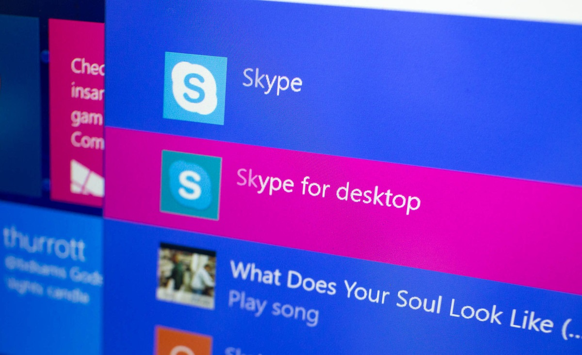 Përditësohet Skype. Zgjidhet problemi i dështimit të platformës