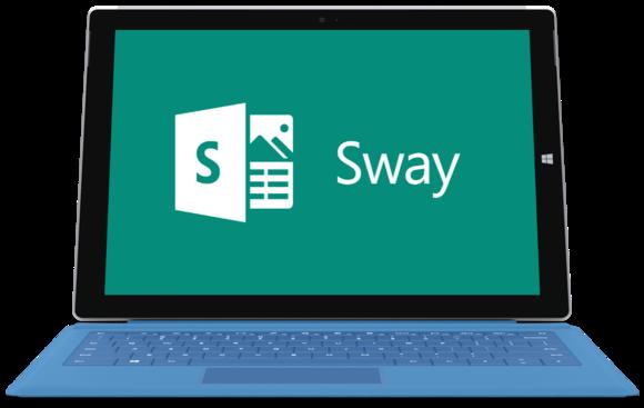 Microsoft sjell aplikacionin Sway në iPad! Harron përdoruesit e Windows 10-tës