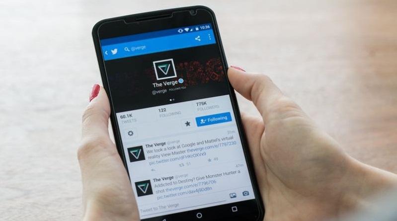 Twitter po ndërton një platform lajmesh në të cilin përdoruesit mund të ndjekin eventet në vend të profileve