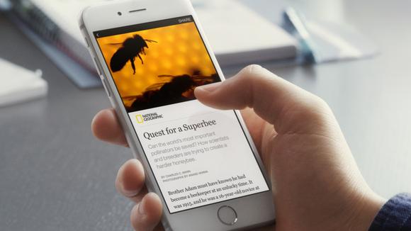 Facebook do të përditësojë faqen tuaj kryesore në bazë të kohës që ju shpenzoni mbi një postim