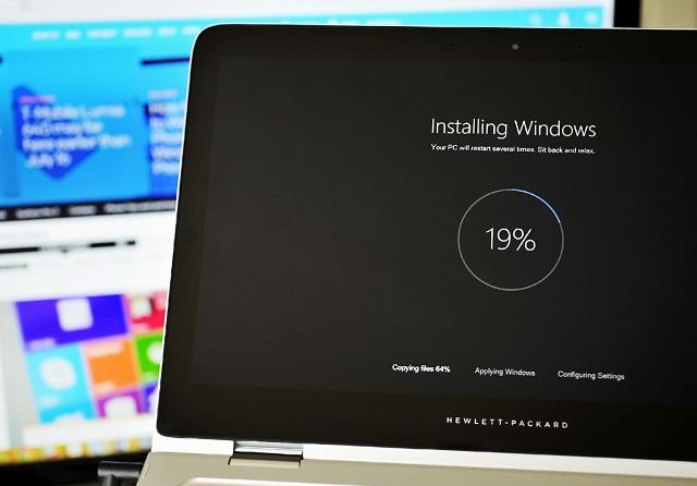 Microsoft publikoi ISO-t e ndërtimit 10130 të Windows 10-tës