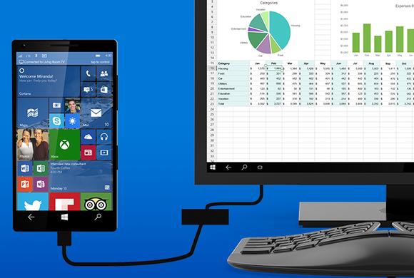 """Ndërtimi 10149 i Windows 10 Mobile është live për të abonuarit në """"Fast Ring"""""""