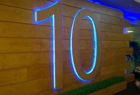 Microsoft lançon ndërtimin 10158 të Windows 10. Debuton shfletuesi Microsoft Edge