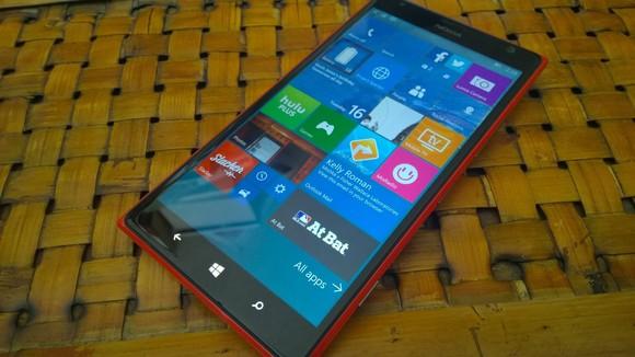 Versionet eksperimentale të Windows 10-tës për telefonët do të përmirësohen ndjeshëm nga muaji Korrik