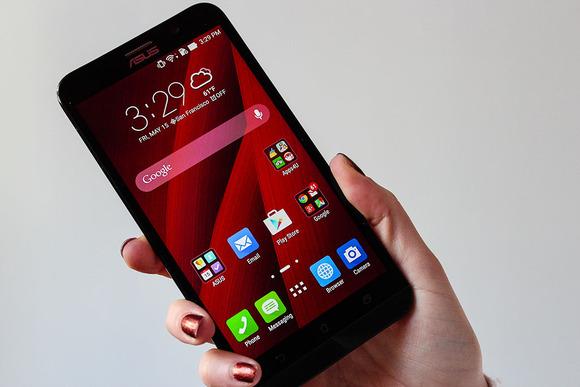 Asus ZenFone 2: Mos e gjykoni nga pamja e jashtme