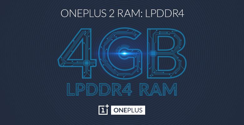 OnePlus 2 do të ketë një RAM masiv prej 4GB