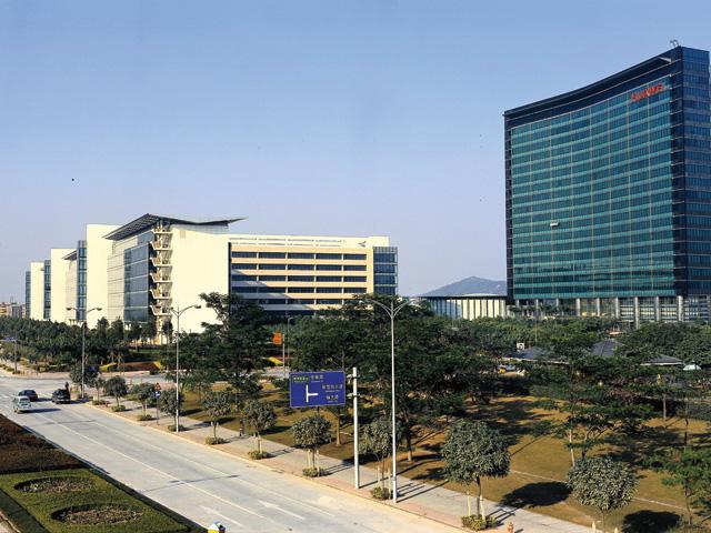 Huawei-HQ-Shenzhen-CEMS360