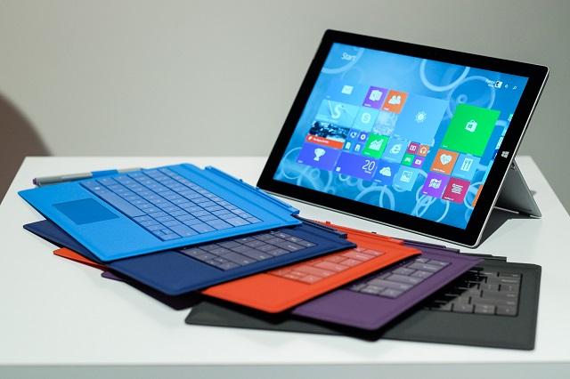 Microsoft lançon një version më ekonomik të Surface Pro 3 me proçesor i7 dhe 128GB memorie
