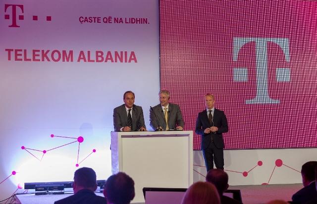 Telekom Albania me rrjet dhe shërbime 4G LTE në 20 qytete