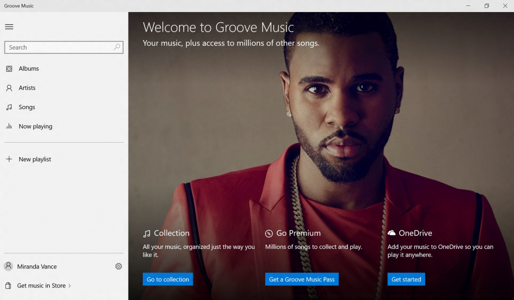 Microsoft riciklon markën e shërbimit të muzikës Xbox Music në Groove