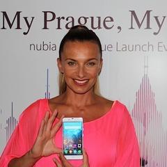 ZTE lançon smartfonin me trashësi 5.5 mm, Nubia My Prague