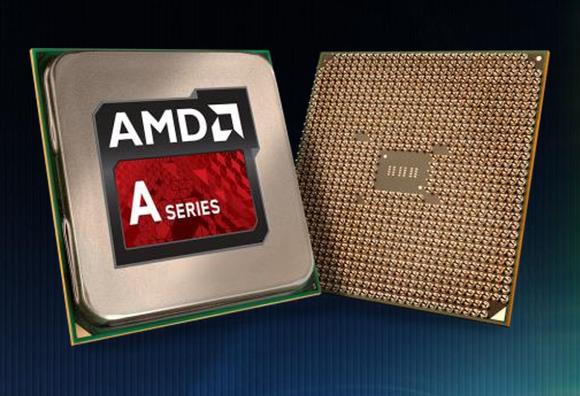 AMD prezantoi APU-në e re A8-7670K. Tjetër betejë me linjën Core i3