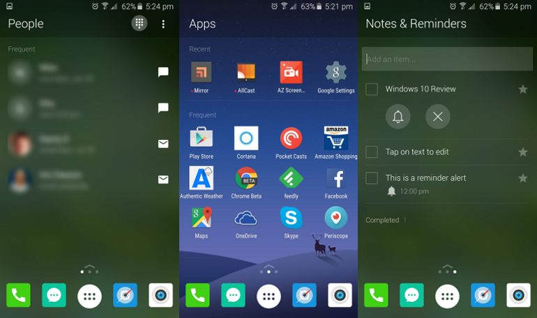 Aplikacioni i ri i Microsoft në Android është një launcher dhe quhet Arrow