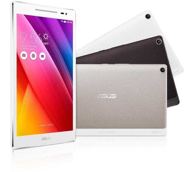 ASUS ZenPad 8: Tableti i ri dhe rivali më i egër i Nexus 9 dhe iPad Mini