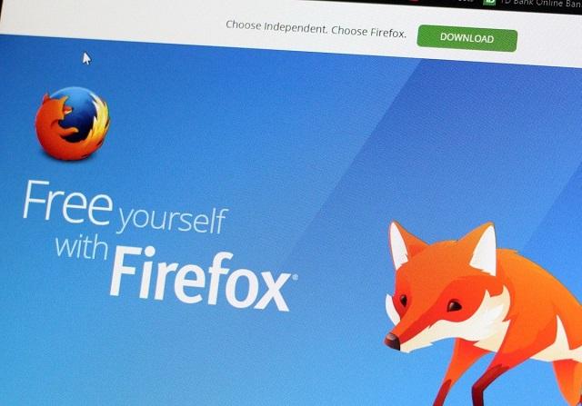 Mozilla po zhvillon një version të shfletuesit të saj për Windows 10-tën