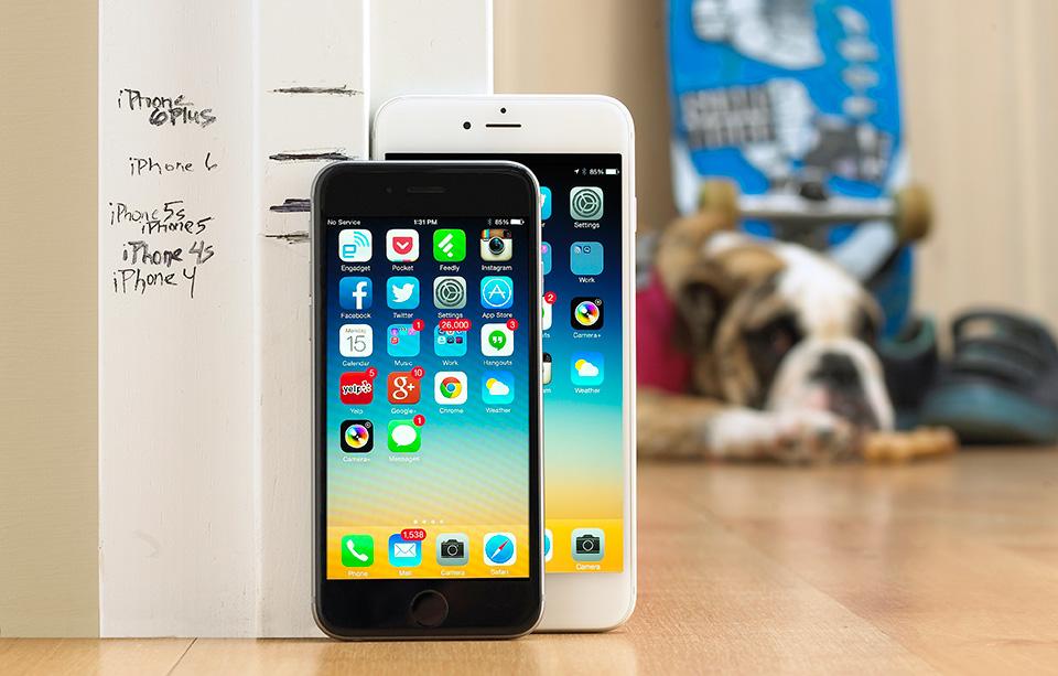 Çfarë dimë gjer tani në lidhje me Apple iPhone 6S