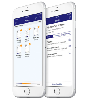 Apple në bashkëpunim me IBM sjellin 10 aplikacione të reja për sipërmarrjet