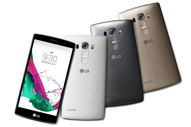 LG G4S është një version me kosto më të ulët i smartfonit G4