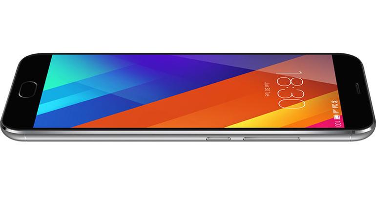 Smartfoni Meizu MX5: Një kopje identike e iPhone 6