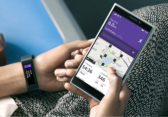 "Microsoft ""vret"" aplikacionet MSN Health & Fitness, Food & Drink dhe Travel"