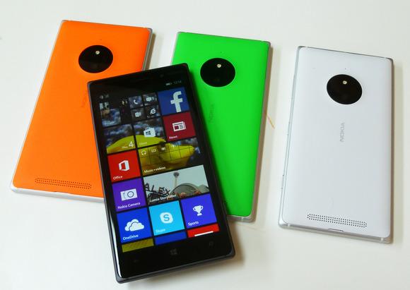 Microsoft ristrukturon biznesin e telefonëve Windows. Lamtumirë telefonëve të shumtë Lumia
