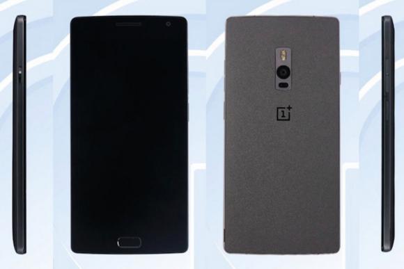 Publikohen imazhet që mund të jenë edhe zyrtare të OnePlus 2