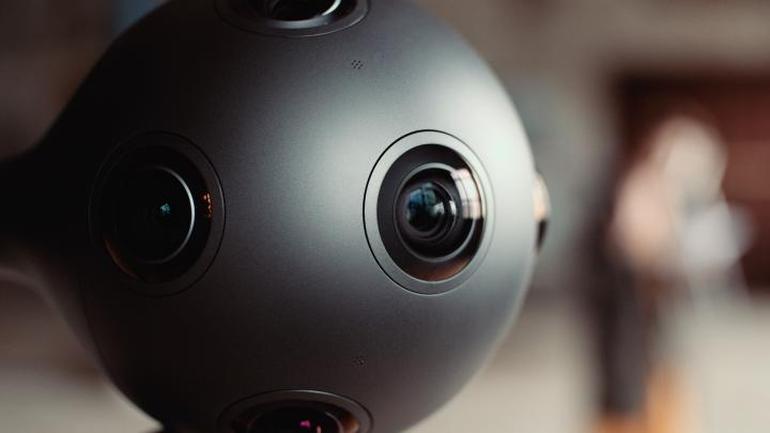 Nokia hyn në realitetin virtual me kamerën futuristike 360 gradë, Ozo