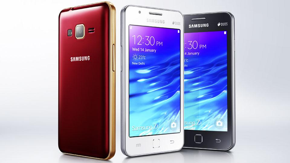 Samsung pritet të sjellë një sërë smartfonësh me sistem operativ Tizen këtë vit