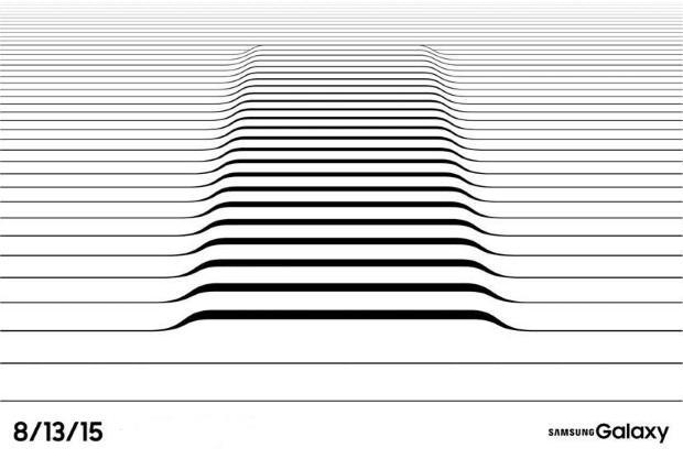 Me 13 Gusht Samsung do të mbajë një eveniment ku mund të prezantojë Galaxy S6 Edge+