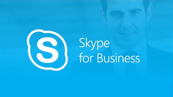 Aplikacioni Skype for Bussines i disponueshëm në Windows Phone. Zëvendëson Lync 2013