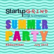 Startup Grind Tirana organizon mbrëmjen festive Summer Party në 30 Korrik