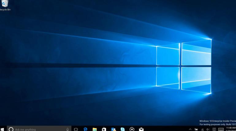 Microsoft publikoi ndërtimin e dytë të Windows 10-tës për këtë muaj. Rregullon mbi 300 gabime